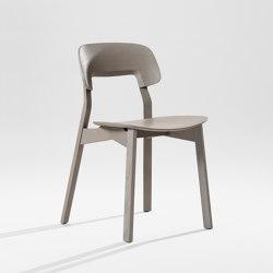 Nonoto Holzsitz | Stühle | Zeitraum