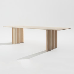 Curtain | Dining tables | Zeitraum
