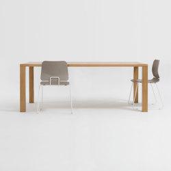 Pjur | Tables de repas | Zeitraum