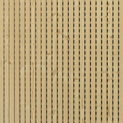 ACOUSTIC Linear Spruce | Wood panels | Admonter Holzindustrie AG
