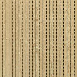 ACOUSTIC Linear Epicéa | Panneaux de bois | Admonter Holzindustrie AG