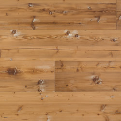 ELEMENTs Selection GALLERIA Spruce AGED character white steamed | Wood panels | Admonter Holzindustrie AG