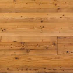 ELEMENTs Selection GALLERIA Spruce AGED relief steamed   Planchas de madera   Admonter Holzindustrie AG