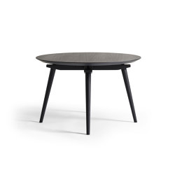 CC Club Table, Black Oak | Tables de repas | Rex Kralj