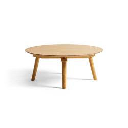 CC Coffee Table, Natural Oak | Coffee tables | Rex Kralj
