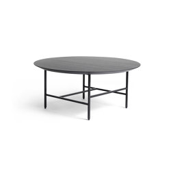 SQ Coffee Table, Black Oak | Couchtische | Rex Kralj