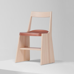Fronda | MC19 | Stühle | Mattiazzi