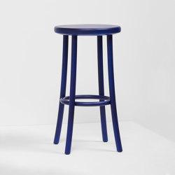 Zampa counter stool   MC18   Taburetes de bar   Mattiazzi