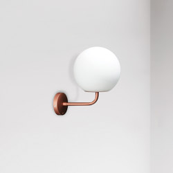 Avolo M A Wall | Wall lights | BRIGHT SPECIAL LIGHTING S.A.