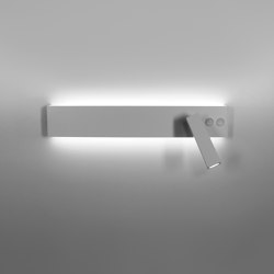 Comis 4 Ferus 20 Square | Wall lights | BRIGHT SPECIAL LIGHTING S.A.