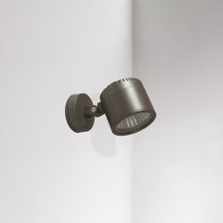 Fortis Q LED | Outdoor wall lights | BRIGHT SPECIAL LIGHTING S.A.