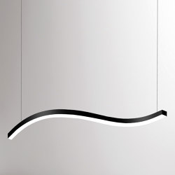 Fuga 2 Curve   Suspended lights   BRIGHT SPECIAL LIGHTING S.A.