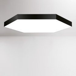 Fuga 2 Hexagon | Ceiling lights | BRIGHT SPECIAL LIGHTING S.A.