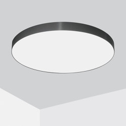 Fuga 2 Round   Ceiling lights   BRIGHT SPECIAL LIGHTING S.A.