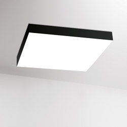Fuga 2 Square | Ceiling lights | BRIGHT SPECIAL LIGHTING S.A.