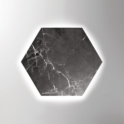 Later Stone Hexagon | Wall lights | BRIGHT SPECIAL LIGHTING S.A.