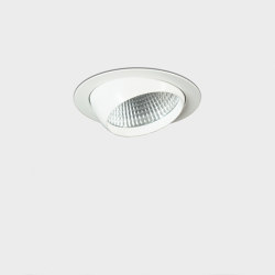 Max Mobilis 2 S.S.LED | Recessed ceiling lights | BRIGHT SPECIAL LIGHTING S.A.