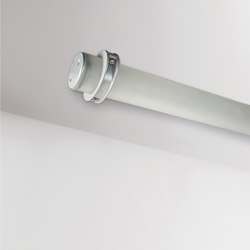 Ninio 2 Opal Linear LED | Plafonniers d'extérieur | BRIGHT SPECIAL LIGHTING S.A.