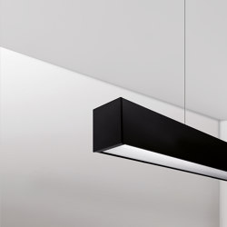 Notus 1 UGR Linear LED | Suspensions | BRIGHT SPECIAL LIGHTING S.A.