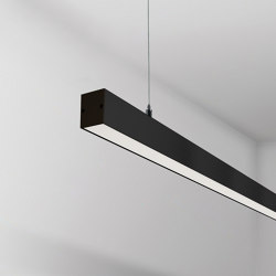 Notus 16 Linear LED | Suspensions | BRIGHT SPECIAL LIGHTING S.A.