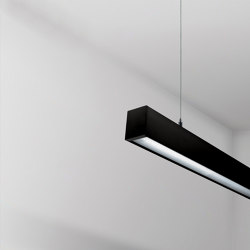 Notus 16 UGR Linear LED | Suspensions | BRIGHT SPECIAL LIGHTING S.A.
