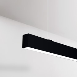 Notus 17 Up Down Linear LED | Suspensions | BRIGHT SPECIAL LIGHTING S.A.