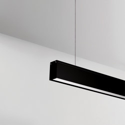Notus 25 Linear LED | Suspensions | BRIGHT SPECIAL LIGHTING S.A.