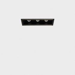 Novus In Box 3xH.P.LED | Recessed ceiling lights | BRIGHT SPECIAL LIGHTING S.A.