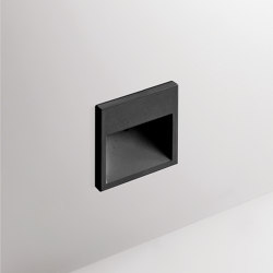 Noxa | Outdoor recessed wall lights | BRIGHT SPECIAL LIGHTING S.A.