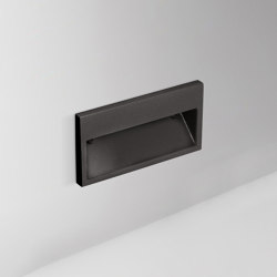 Noxa 2 | Outdoor recessed wall lights | BRIGHT SPECIAL LIGHTING S.A.