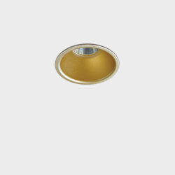 Stella 3 Gold S.S.LED | Recessed ceiling lights | BRIGHT SPECIAL LIGHTING S.A.