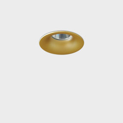 Stella 4 Gold S.S.LED | Recessed ceiling lights | BRIGHT SPECIAL LIGHTING S.A.