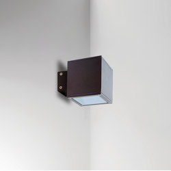 Teres M2 Square Small | Outdoor wall lights | BRIGHT SPECIAL LIGHTING S.A.