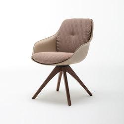 Rolf Benz 600 | Chairs | Rolf Benz