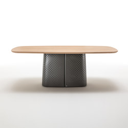 Rolf Benz 929 | Dining tables | Rolf Benz