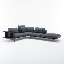 Rolf Benz 535 LIV | Sofas | Rolf Benz
