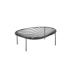 Metal Basket Black Nana | Bowls | Serax