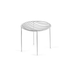 Metal Basket White Nana | Bowls | Serax