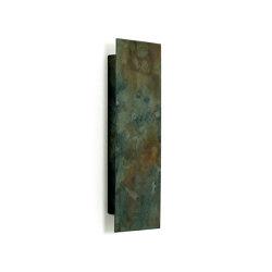 Sofisticato Wall Lamp Bluesteel Nr. 41 | Wall lights | Serax