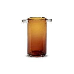 Wind & Fire Vase Amber | Vases | Serax