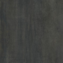 Metallique | Noir Oxyde | Ceramic tiles | Kronos Ceramiche
