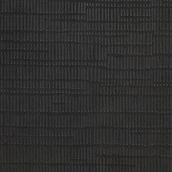 Metallique | Etnique Noir | Ceramic tiles | Kronos Ceramiche