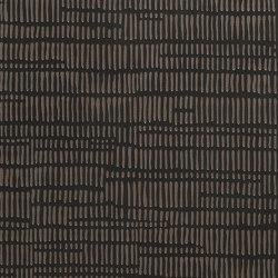 Metallique | Etnique Brune | Ceramic tiles | Kronos Ceramiche