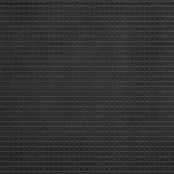 Metallique | Carre Noir | Piastrelle ceramica | Kronos Ceramiche