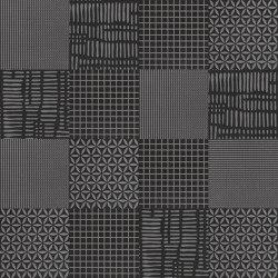 Metallique | Texture Mix Lamé | Ceramic tiles | Kronos Ceramiche