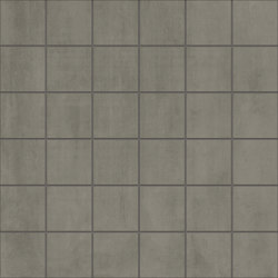 Metallique | Mosaic 30x30 Lamé | Ceramic tiles | Kronos Ceramiche