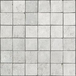 Le Reverse | Mosaic 30x30 Opal | Piastrelle ceramica | Kronos Ceramiche