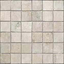 Le Reverse | Mosaic 30x30 Dune | Ceramic tiles | Kronos Ceramiche