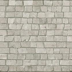 Le Reverse | Mosaic Broke Dune | Ceramic tiles | Kronos Ceramiche