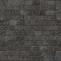 Le Reverse | Mosaic Broke Nuit | Ceramic tiles | Kronos Ceramiche